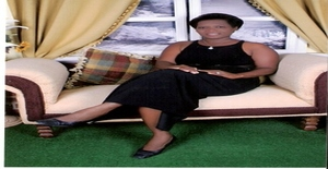 Latrigueña28 52 years old I am from Santo Domingo/Santo Domingo, Seeking Dating Marriage with Man