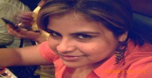 Lis_principezza 33 years old I am from Guayaquil/Guayas, Seeking Dating Friendship with Man