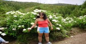 Mariamelo1958 60 years old I am from Ponta Delgada/Ilha de Sao Miguel, Seeking Dating with Man