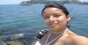 Missi257 28 years old I am from Bogota/Bogotá dc, Seeking Dating Friendship with Man