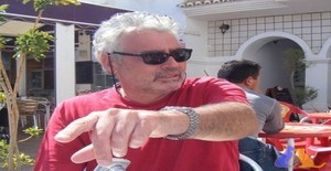 Almeriense52 62 years old I am from Almeria/Andalucia, Seeking Dating Friendship with Woman