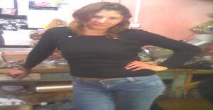 Aniisa 42 years old I am from Gualeguaychu/Entre Rios, Seeking Dating Friendship with Man