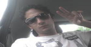Leonidas1986 32 years old I am from Quito/Pichincha, Seeking Dating Friendship with Woman