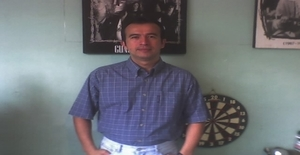 Elking460 46 years old I am from Guayaquil/Guayas, Seeking Dating with Woman
