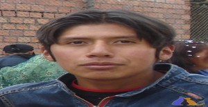 Eddymen 28 years old I am from la Paz/la Paz, Seeking Dating Friendship with Woman