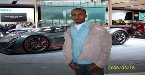 Dinho_milo 35 years old I am from Newark/New Jersey, Seeking Dating Friendship with Woman