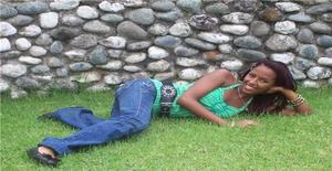 La_beautiful 27 years old I am from Santo Domingo/Santo Domingo, Seeking Dating Friendship with Man