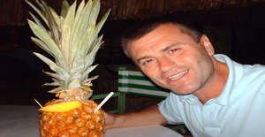 Omar_mastrangelo 53 years old I am from Rosario/Santa fe, Seeking Dating Friendship with Woman