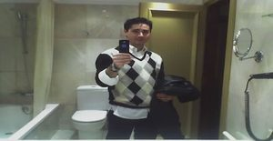 Viriato80 38 years old I am from Madrid/Madrid, Seeking Dating with Woman