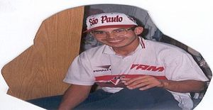 Anjodluz 50 years old I am from Sao Paulo/Sao Paulo, Seeking Dating Friendship with Woman