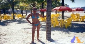 Railda 48 years old I am from Sao Paulo/Sao Paulo, Seeking Dating with Man