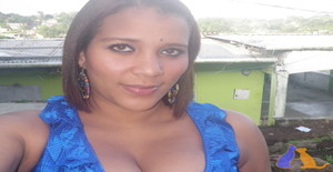 Solymar09 30 years old I am from San Miguelito/Panama, Seeking Dating Friendship with Man