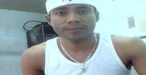 Ricardoqui 43 years old I am from Cali/Valle Del Cauca, Seeking Dating with Woman