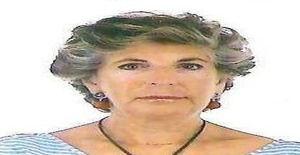 Daniela248 73 years old I am from Valencia/Comunidad Valenciana, Seeking Dating Friendship with Man