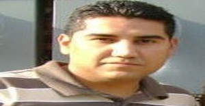 Cesarmty1978 39 years old I am from Monterrey/Nuevo Leon, Seeking Dating with Woman