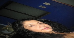 Carmina811 57 years old I am from Barrancabermeja/Santander, Seeking Dating Friendship with Man