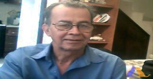 Tachidito4171 67 years old I am from Guadalajara/Jalisco, Seeking Dating Friendship with Woman