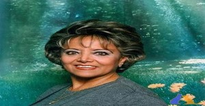Melymar 67 years old I am from Mexico/State of Mexico (edomex), Seeking Dating Friendship with Man