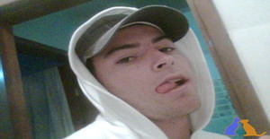 Jhon1989 29 years old I am from Belo Horizonte/Minas Gerais, Seeking Dating Friendship with Woman