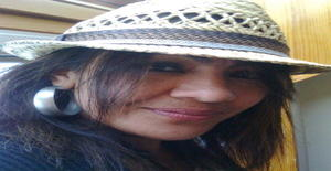 Linda_mery 55 years old I am from la Coruña/Galicia, Seeking Dating with Man