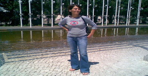 Cruz62 56 years old I am from Entroncamento/Santarem, Seeking Dating Friendship with Man