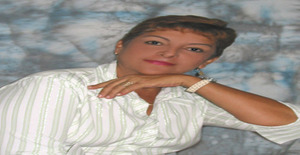 Llanera19 64 years old I am from Barranquilla/Atlantico, Seeking Dating with Man