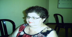 Magia475 71 years old I am from Cali/Valle Del Cauca, Seeking Dating with Man