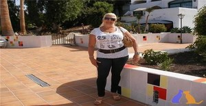 Maria5157 61 years old I am from Valencia de Don Juan/Castilla y Leon, Seeking Dating Friendship with Man