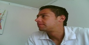 Maocar 42 years old I am from Bogota/Bogotá dc, Seeking Dating Friendship with Woman