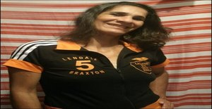Amoamarvc 57 years old I am from Araucaria/Parana, Seeking Dating with Man