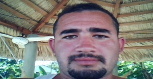 Maiscar 36 years old I am from Santo Domingo/Distrito Nacional, Seeking Dating Friendship with Woman