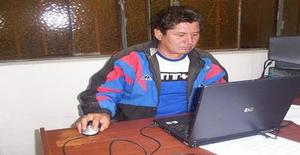 Ingmoises2002 43 years old I am from Lima/Lima, Seeking Dating Friendship with Woman