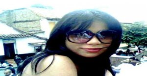 Colombiana1986 32 years old I am from Bogota/Bogotá dc, Seeking Dating Friendship with Man