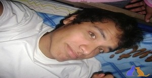 Thejunior 27 years old I am from Lima/Lima, Seeking Dating Friendship with Woman