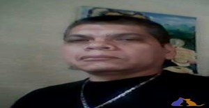 Elguardespaldal 55 years old I am from Cali/Valle Del Cauca, Seeking Dating with Woman
