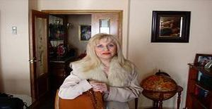 Bety7_49 63 years old I am from Valencia/Comunidad Valenciana, Seeking Dating Friendship with Man