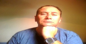 Gusim 51 years old I am from Montevideo/Montevideo, Seeking Dating with Woman