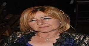 Alicia48 57 years old I am from Canelones/Canelones, Seeking Dating Friendship with Man
