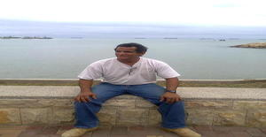 Lobo1206 57 years old I am from Guayaquil/Guayas, Seeking Dating Friendship with Woman