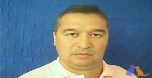 Henlopez 47 years old I am from Bucaramanga/Santander, Seeking Dating with Woman