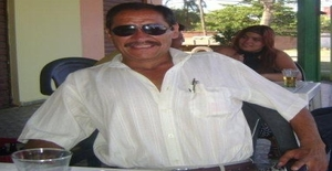 Huesix5 58 years old I am from Sucre/Chuquisaca, Seeking Dating with Woman