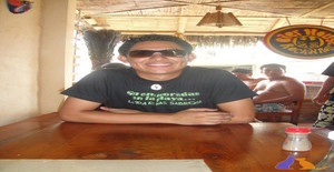 Ronnymaldonado 30 years old I am from Guayaquil/Guayas, Seeking Dating Friendship with Woman