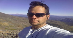 Calienteaysen 41 years old I am from Viña Del Mar/Valparaíso, Seeking Dating with Woman
