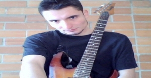 K1000o 34 years old I am from Bogota/Bogotá dc, Seeking Dating Friendship with Woman