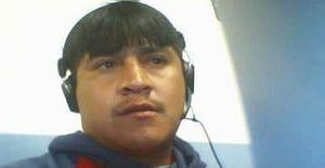 Josdgar 39 years old I am from Arequipa/Arequipa, Seeking Dating Friendship with Woman