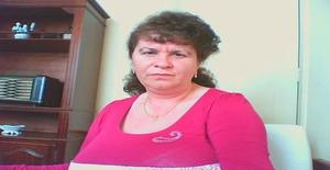 Dulce73 45 years old I am from Funchal/Ilha da Madeira, Seeking Dating Friendship with Man