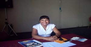 Maryungaro 66 years old I am from la Molina/Lima, Seeking Dating Friendship with Man