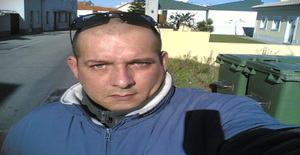 Davidsantos36 43 years old I am from Pardilhó/Aveiro, Seeking Dating Friendship with Woman