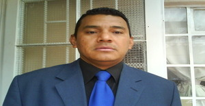 Mandraque1270 48 years old I am from Bogotá/Bogotá dc, Seeking Dating Friendship with Woman