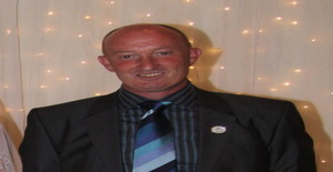 Ron50 58 years old I am from Fuengirola/Andalucia, Seeking Dating Friendship with Woman